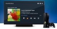 Pandora lanza una nueva interfaz para mejorar la experiencia en televisores