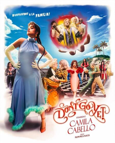 Las RRSS nos lo han confirmado: Camila Cabello tiene la canción del verano (aunque lo nuevo de Anne-Marie también mola)