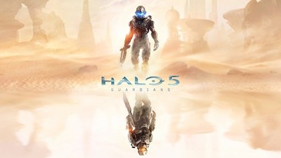Halo 5: Guardians llegará a Xbox One en 2015