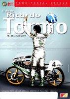 Día Ricardo Tormo 2011, las clásicas de competición en el Circuito de Cheste