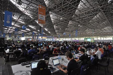 ¿Qué ha fallado en la Campus Party? Así han pasado del 'compartir es vivir' al concurso de acreedores