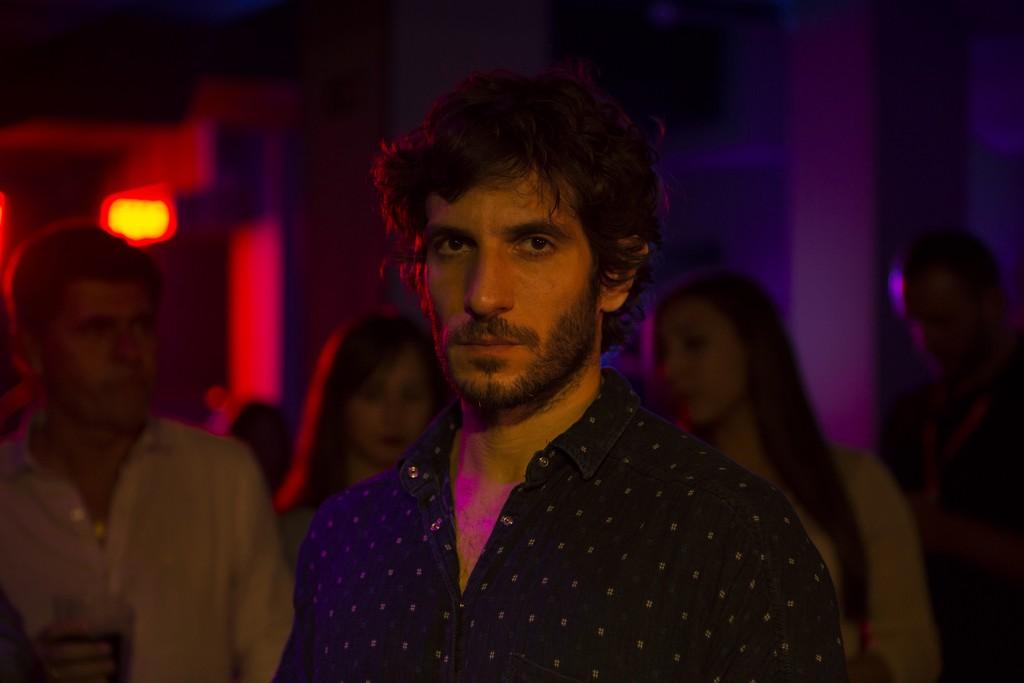 'Litus': Dani de la Orden presenta en Málaga su película más personal, una efectiva comedia dramática donde brilla el reparto