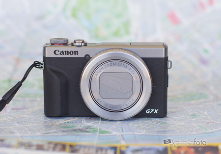 Review Canon G7x Ii 013