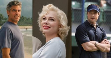 Ya tenemos nominados a los Oscars 2012 ¡hagan sus apuestas!
