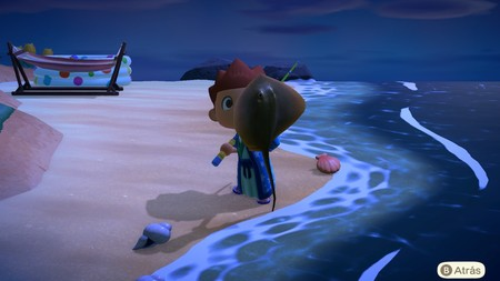 Animal Crossing: New Horizons: lista con todos los peces de agosto