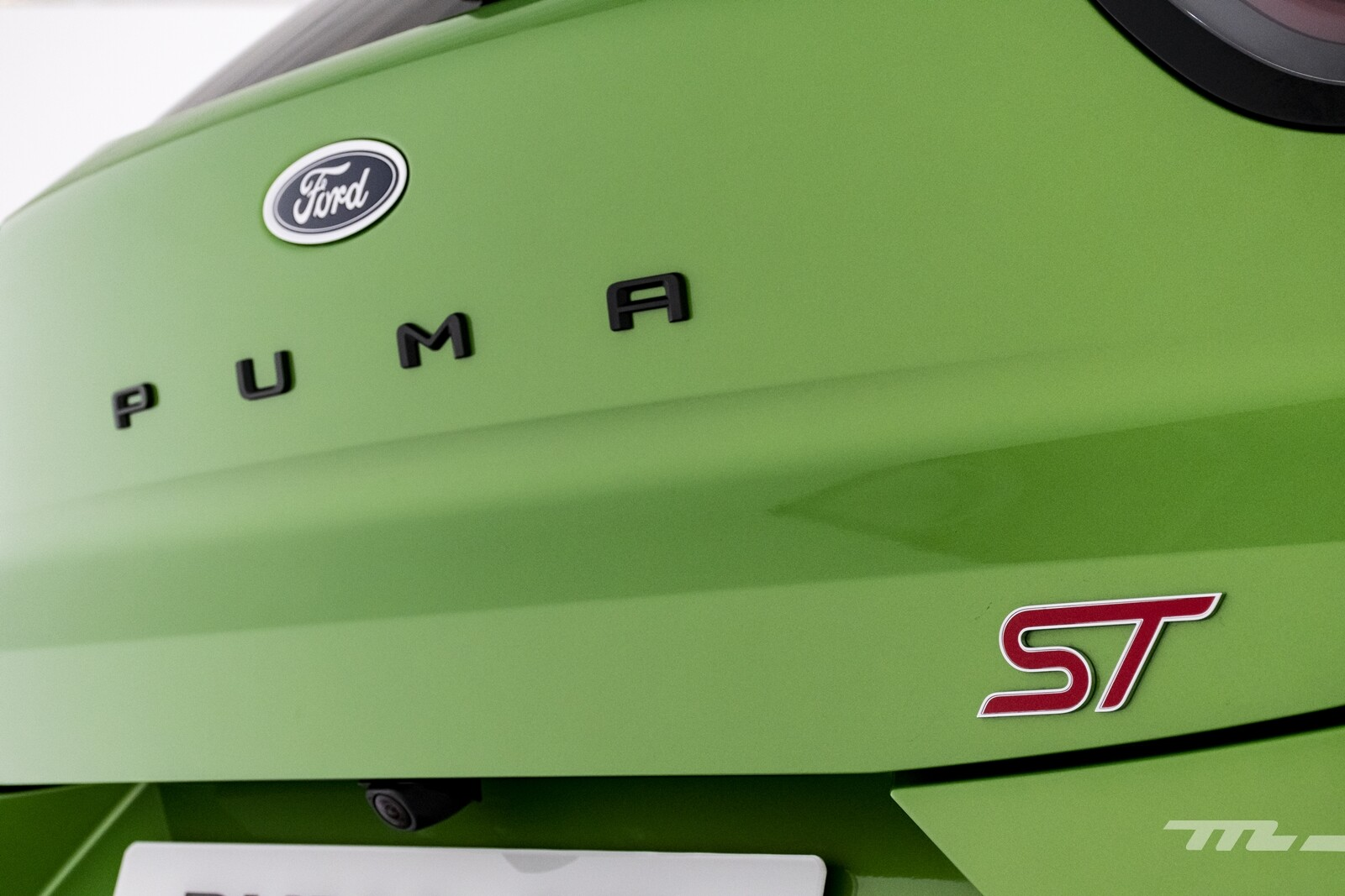 Foto de Ford Puma ST 2020 (9/19)