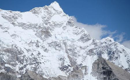 Ésta es la montaña más alta que todavía nadie ha logrado escalar