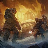 The Battle of Steeltown será la primera gran expansión de Wasteland 3 que saldrá a la venta en junio