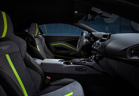 Aston Martin Vantage F1 Edition 5