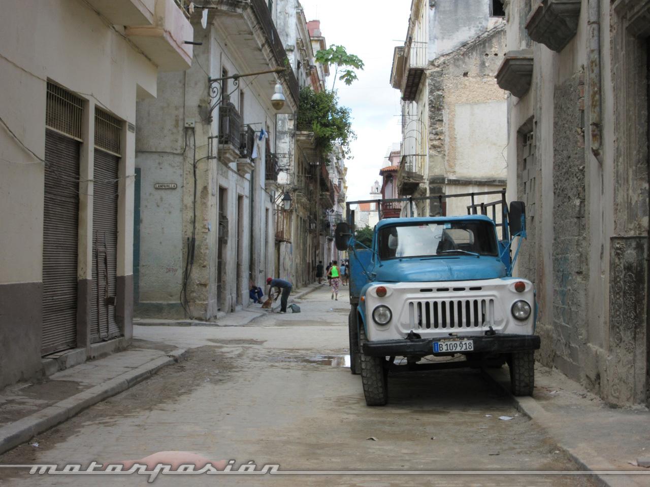 Foto de Reportaje Coches en Cuba (6/58)