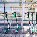 Lime extiende sus patinetes eléctricos por la Comunidad de Madrid tras volver a la actividad en la capital