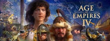 Ya te puedes apuntar a la beta cerrada de Age of Empires IV: estos son los pasos a seguir con sus requisitos para jugar