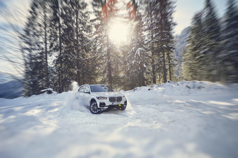 Foto de BMW X5 xDrive45e (15/16)