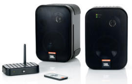 JBL On Air Control, altavoces sin cables