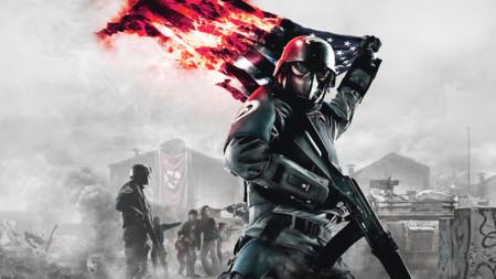 La hora de la revolución se acerca en el nuevo tráiler de Homefront: The Revolution