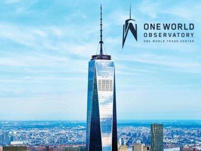 """La Torre de la Libertad de Nueva York estrena el mirador con las """"mejores vistas del mundo"""""""