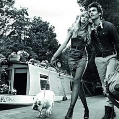 Foto 1 de 5 de la galería campana-pepe-jeans-primaveraverano-2010 en Trendencias Hombre