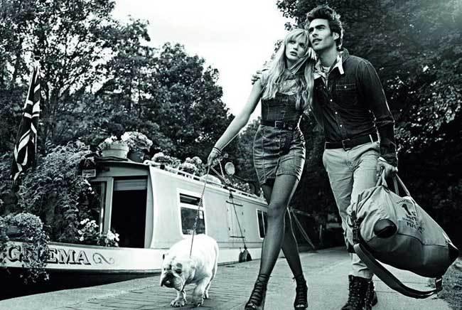 Foto de Campaña Pepe Jeans Primavera/Verano 2010 (1/5)