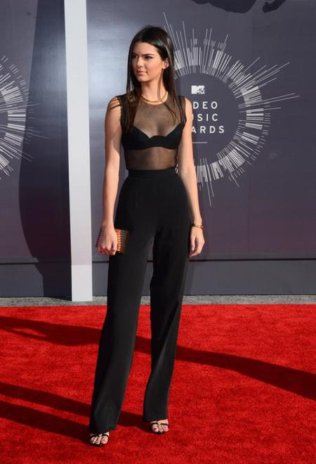Esos looks que se dejaban mirar mejor en los MTV Video Music Awards 2014