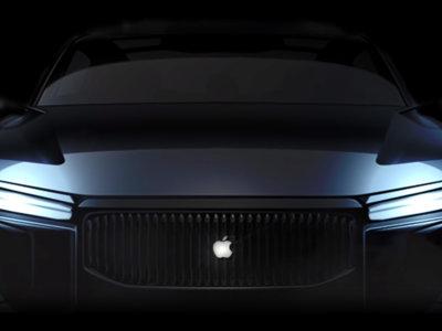 El coche de Apple se retrasa hasta 2021