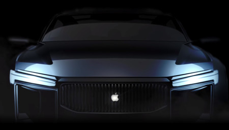 El coche de Apple se retrasa hasta 2021
