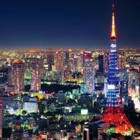 La inigualable energía de Tokio vista a través de un frenético vídeo timelapse