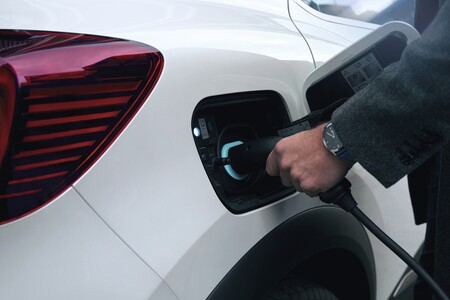 Renault Captur e-tech híbrido enchufable