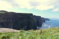The Wild Atlantic Way, un recorrido por la carretera costera más larga del mundo en Irlanda
