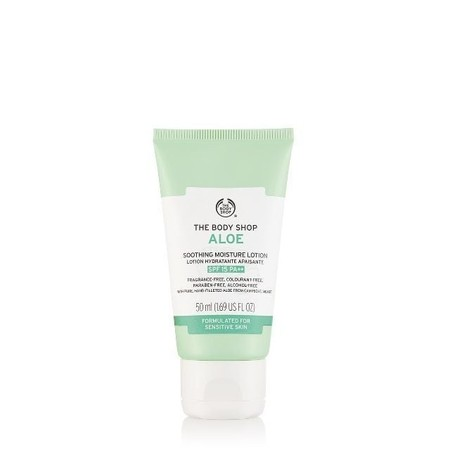 Aloe Soothing Moisture Lotion Spf15 2 640x640
