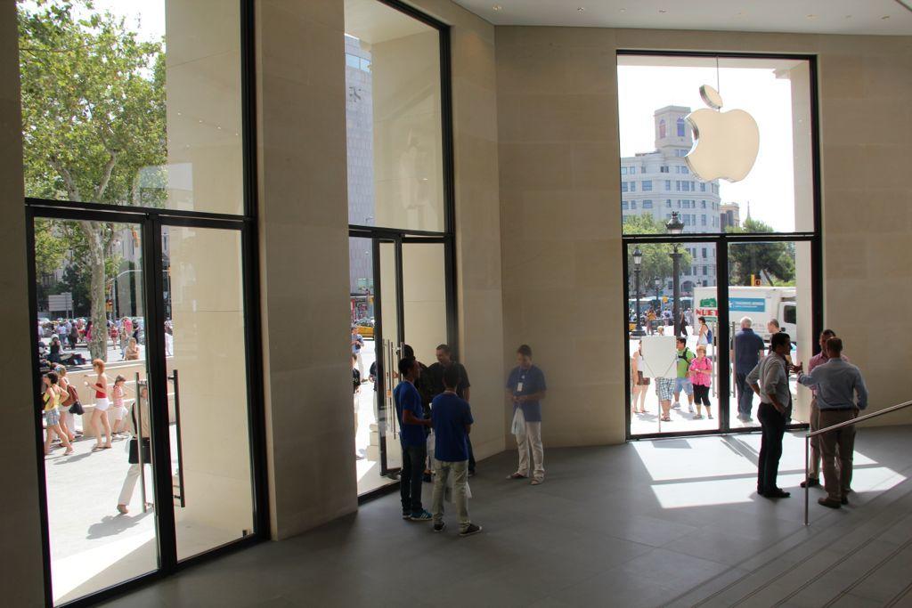 Foto de Apple Store Passeig de Gracia (49/50)