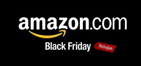 Black Friday 2017: comienza la semana con los 31 mejores precios del día en Amazon