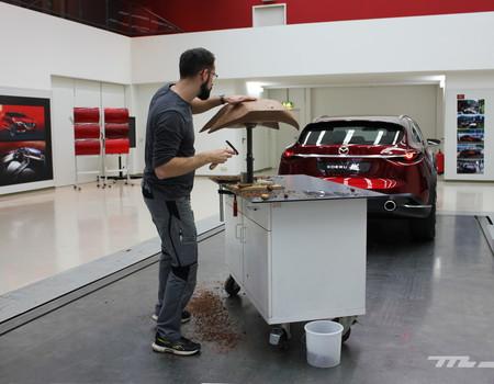 Centro Id Mazda Europa 195