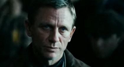 Teaser trailer de 'Defiance' con Daniel Craig