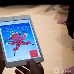 Foto 2 de 18 de la galería nuevo-ipad-air en Applesfera