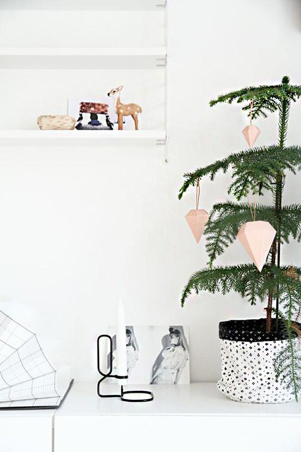 Deco Navidad Minimal 4