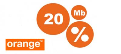 Orange rebaja el precio de su ADSL + Llamadas a partir del 22 de abril
