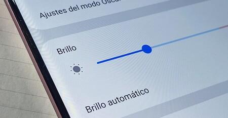 Cómo personalizar el brillo automático de tu móvil con Velis Auto Brightness