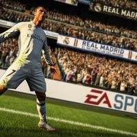 Cristiano,Neymar y Hazard, los mejores jugadores del equipo europeo de FIFA 18