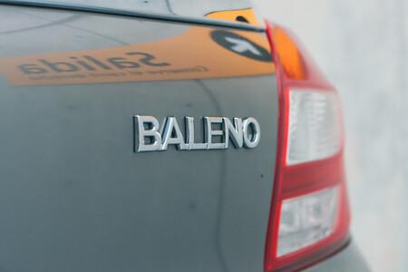 Suzuki Baleno Prueba De Manejo Resena Review Mexico Opiniones 29