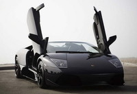 Lamborghini Murcielago LP640 Roadster por Versace