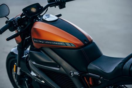 Harley Davidson Livewire 7