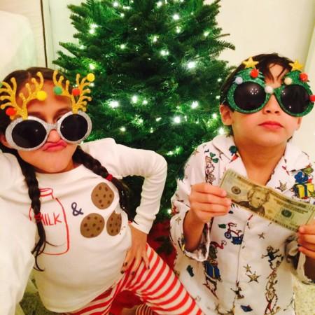 Feliz Navidad desde Poprosa