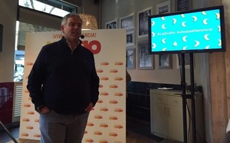 Yoigo presenta la primera tarifa con datos ilimitados
