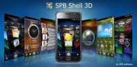 SPB presenta Mobile Shell 3D para Android
