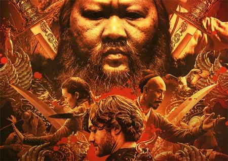 'Marco Polo' se recrea en las complicaciones de la corte mongola