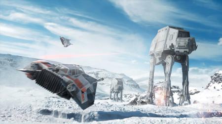 Conoce estos otros tres nuevos modos de juego que estarán en Star Wars: Battlefront
