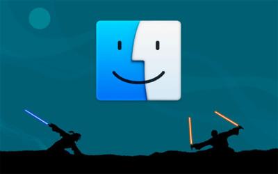 Sé un Jedi del Mac con estos ocho trucos para Finder