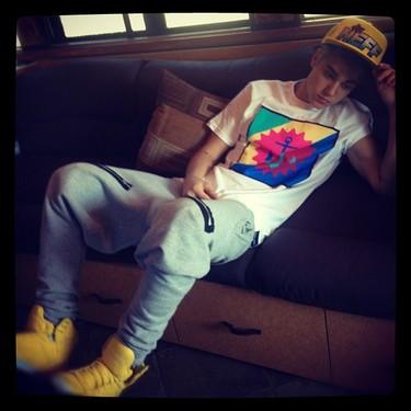 Justin Bieber es como Manolete... si no sabes torear, ¿para qué te metes?