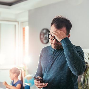 """""""No dejes que tu mal día se convierta en una mala noche para tu familia"""": la reflexión viral de un padre sobre el estrés laboral"""