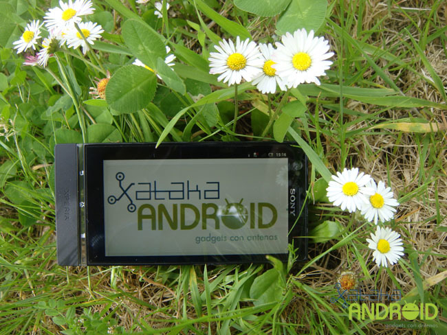 Foto de Análisis Sony Xperia P (42/42)